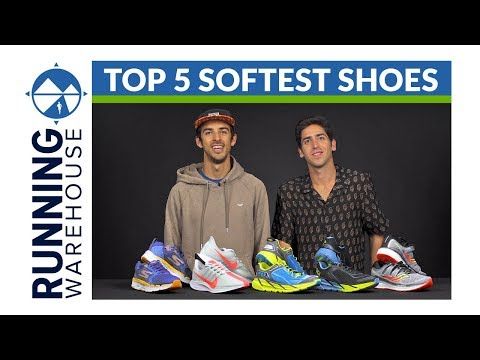 top-5-softest-running-shoes-of-2018
