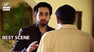 | BEST SCENE |  Balaa Last Episode 40 - #UshnaShah