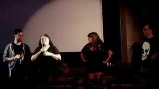 DKTR - Allison tells a story about A Hard Days Night