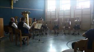 Hybridbradler: Pivonka - Bläserkammermusikwettbewerb Königstetten