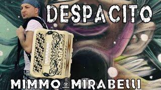 Despacito - cover fisarmonica accordion - mimmo mirabelli
