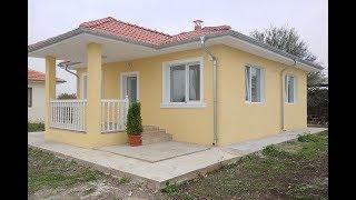 Недвижимость в Болгарии. Дом в поселке Тръстиково, Бургас -  59 000 евро