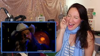 Download Vocal Coach REACTS to CHRIS STAPLETON -Tennessee Whiskey (Austin City Limits Performance) Mp3 and Videos