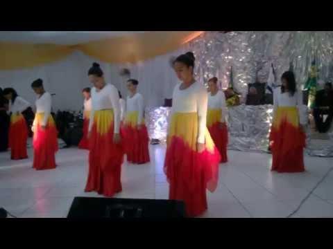 coreografia dependente - Yohanan