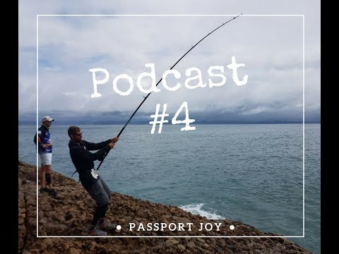Podcast Episode 4: South Africa -  A Guys' Trip Heaven (Couples Welcome Too)