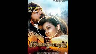 3D Audio | Unakkaga Varuven | Vijay Antony | Pichaikkaran 2016 | Use HeadPhones