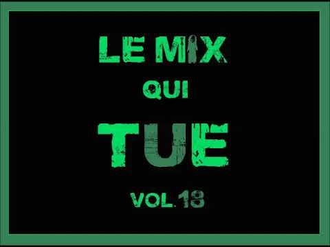 Le Mix Qui Tue 18 (MAXI)