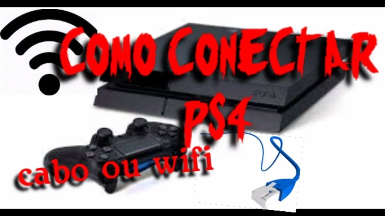 how to connect ps4 to internet wireless