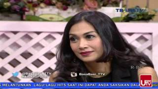 basa basi transtv anakku puber 15 oktober 2015