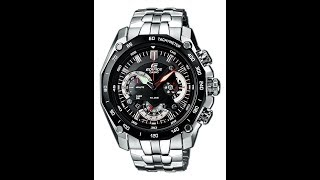 c5687926529f Relojes Casio Edifice Red Bull