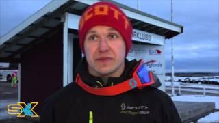 Emil Öhman vinnare i Mora