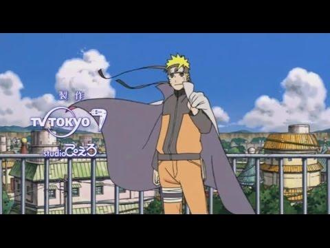 Naruto Shippuden Ending 37 - Blue Lullaby