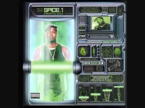 Spice 1 feat. N.O.R.E. -  What The Fuck thumbnail