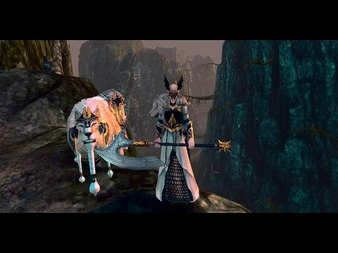 Warhammer Online White Lion