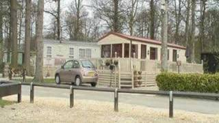 Nostell Priory Caravan Park