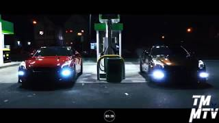 2Scratch - Trap Mix 2019 - GT-R R35 [Cinematic Montages]