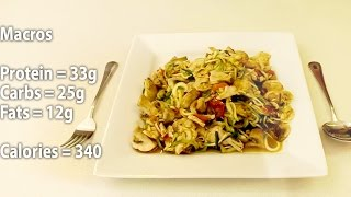 chicken recipes for weight loss