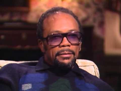 Quincy Jones - Interview - 11/4/1984 - Rock Influence (Official)