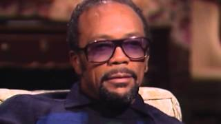 Quincy Jones - Interview - 11/4/1984 - Rock Influence (Official)