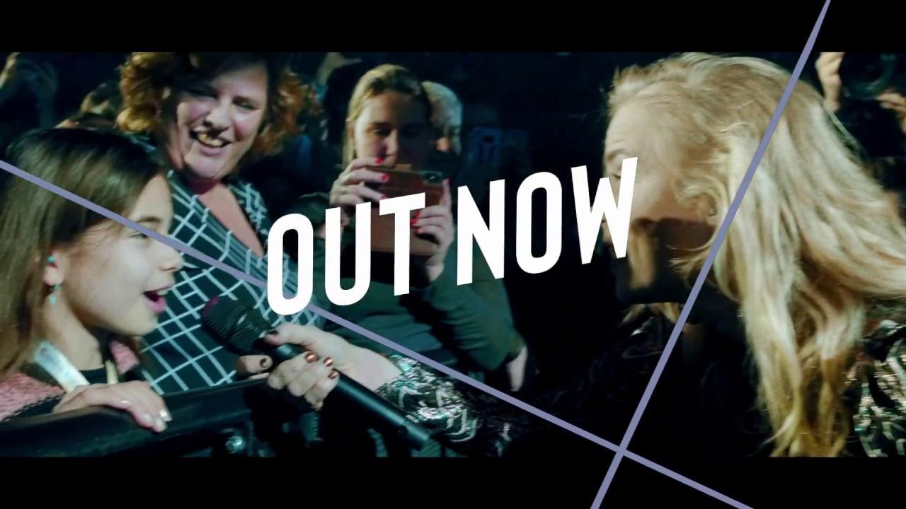 Ilse DeLange - new album 'Changes' out now
