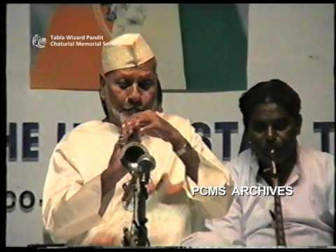 Ustad Bismillah Khan - 1997 (Clip 2) - Pandit Chaturlal Memorial Society Archive
