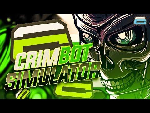 THE CRIMBOT SIMULATOR!! OPTIC GAMING VS TEAM ENVYUS! (COD: BO4)
