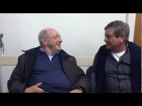 intervista a Oleificio Arena, valguarnera sicilia, separatore di sansa Clemente