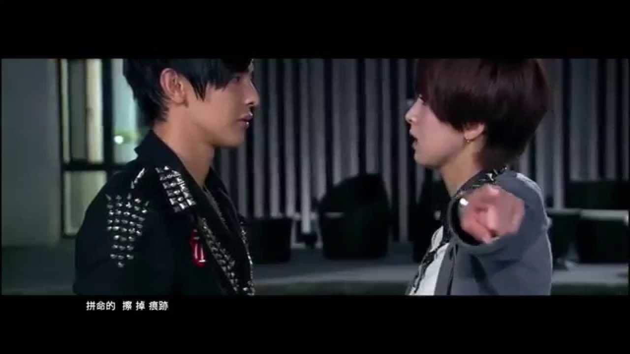 曾沛慈-愛情怎麼喊停(東婷)