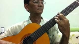 Hoài Cảm. Cung Tiến . Transcription by Quang Thach