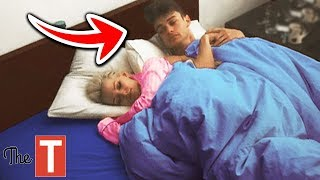 20 Things You Didn't Know About Dove Cameron and Thomas Doherty Relationship