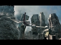 Sci Fi Movies Full Length English - Best Disaster Movies- Action Sci Fi Movies