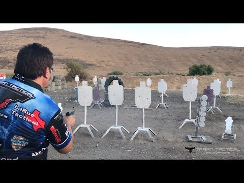 Gen 5 Glock Review with Taran Butler