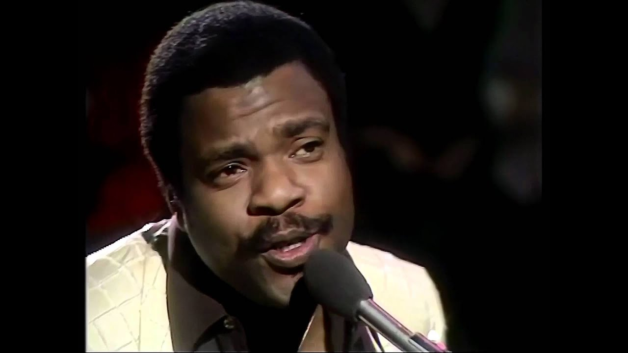 Billy Preston & Syreeta - With You I'm Born Again