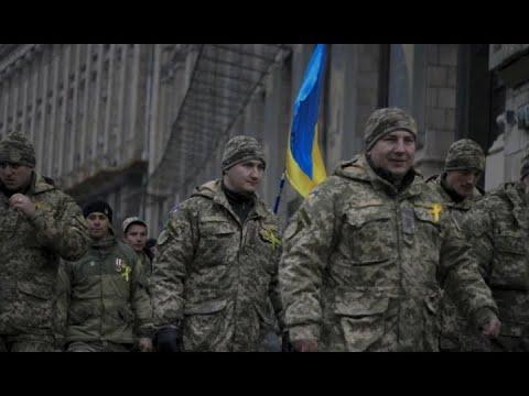 Украина готовится к