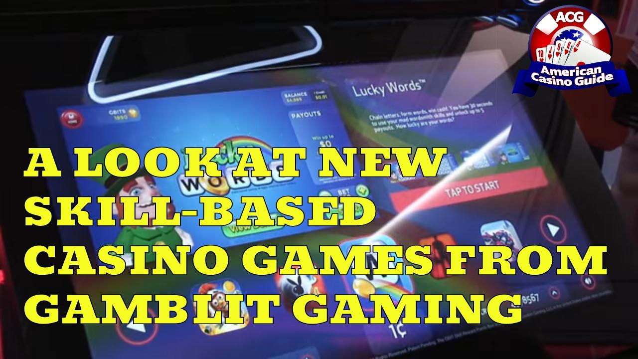 How did gambling start in america casino city oklahoma park remington