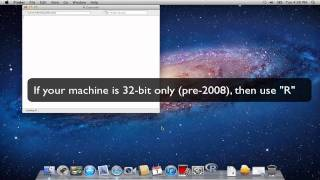 How to Install R for Mac and Use a Few Basic Functions