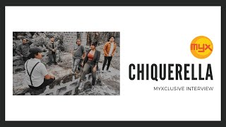 Chiquerella on MYXclusive