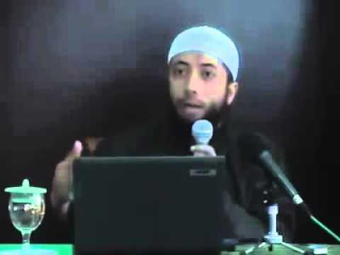 Bai'at LDII/Jokam 354: Nasihat dari Dr Basalamah