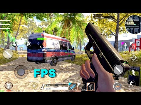 Top 11 Best FPS Games For Android/iOS 2019