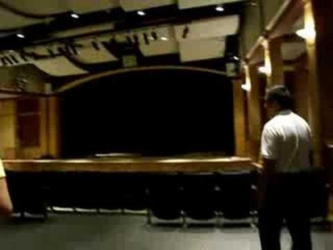 A peek inside: Whitman-Hanson Regional High School