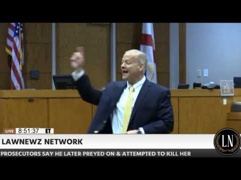 Frank Bybee Trial Prosecution Closing Arguments 10/06/17