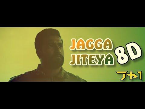 Jagga Jiteya (8D AUDIO) - URI | Daler Mehndi, Dee MC & Shashwat Sachdev
