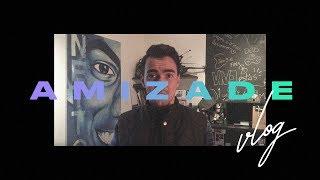 Vlog do Netto #003 AMIZADE