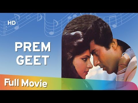 Prem Geet [HD] Raj Babbar | Anita Raj | Bollywood Romantic Movie | Best Hindi Movie
