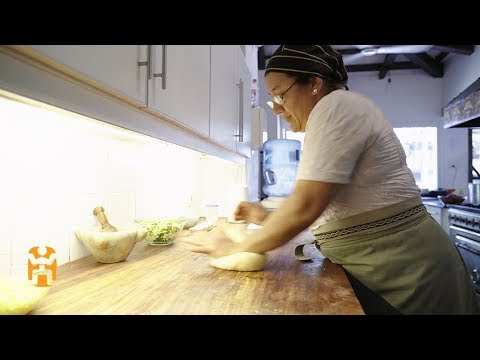 The Art Of Food | Argentina Discoveries | World Nomads