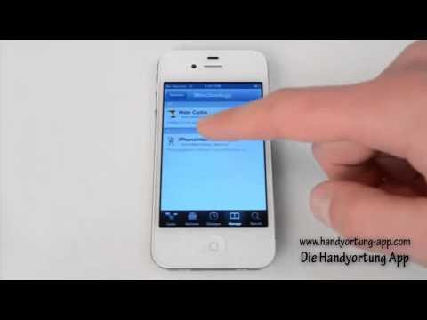 handyortung iphone 6 kostenlos