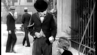 Чаплин. Огни большого города. Эпизод 03