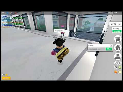 oofer gang roblox id
