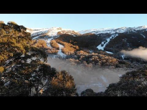 Thredbo 'booming' As Australia's Premier Alpine Destination