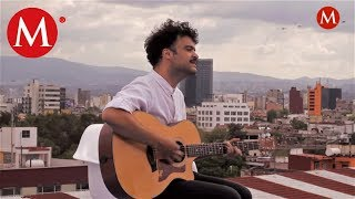 Alex Ferreira: acústico #enlaAzotea